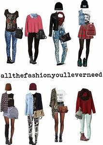 Grunge School Outfit Ideas Go to http//allthefashionyoulleverneed.tumblr.com for more. find ...