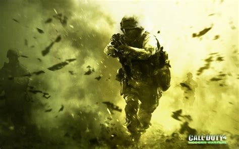 Call Of Duty Animated Wallpaper - call of duty special edition screensaver