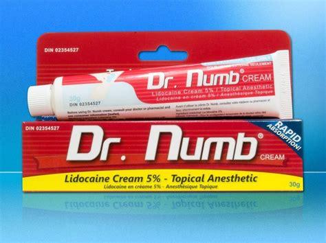 acquire   tattoo numbing cream