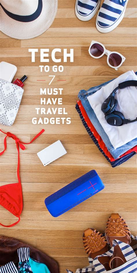 21 best about tech in a bag on mobiles
