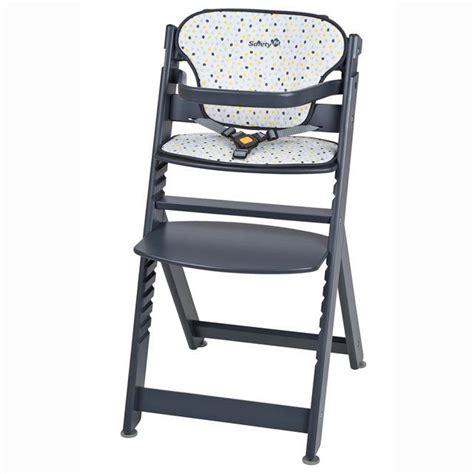 coussin chaise haute avec harnais 17 meilleures idées à propos de chaise haute bébé bois sur chaises hautes en bois