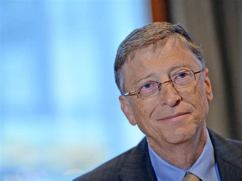 17 surprising facts about Bill Gates | The Independent