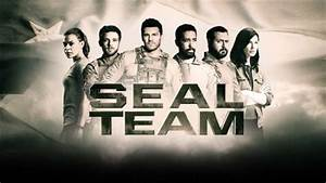 CBS' SEAL Team : This ain't Hell, but you can see it from here