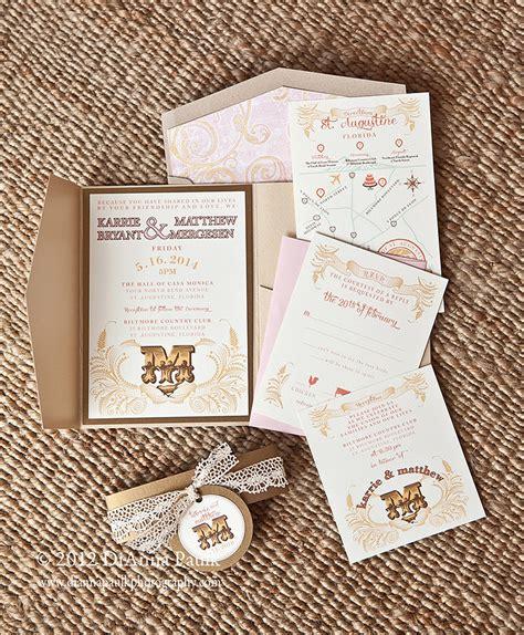 shabby chic wedding stationery shabby chic wedding invitation set on etsy by perfectpapers