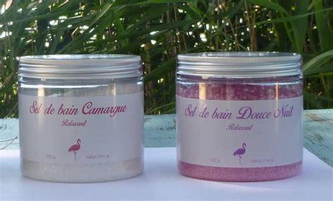 salin aigues mortes une nouvelle gamme de sels de bain en vente 224 la boutique