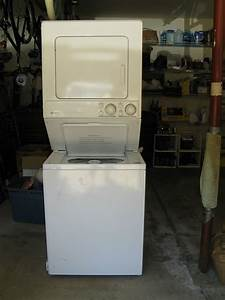 Apartment size washer dryer combo used used apartment for Washer dryer combo apartment size
