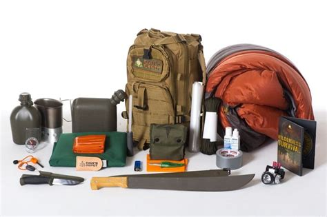 Top Pros And Cons Of Outdoor Survival Gear
