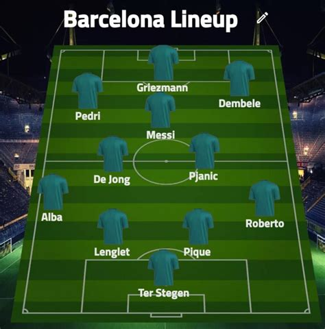 Atletico Madrid vs Barcelona: Match Preview - Ball That ...