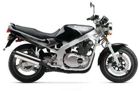 suzuki  gse  galerie moto motoplanete