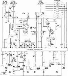 E4od Transmission Wiring Diagram