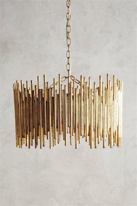 The Chandelier Shop by Shop The Gathered Glow Chandelier And More Anthropologie