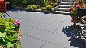 Kann Terrassenplatten Preise : terrassenplatten kann baustoffwerke ~ Frokenaadalensverden.com Haus und Dekorationen