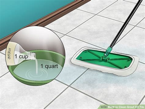 4 ways to clean grout between floor tiles how to clean grout tile floors gurus floor 4 way