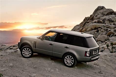 Land Rover Range Rover Photo by 2012 Land Rover Range Rover