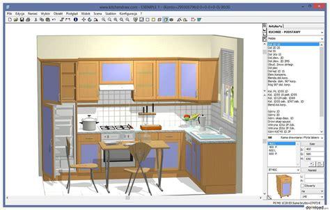Programas De Diseño De Cocinas Por Ordenador Kansei