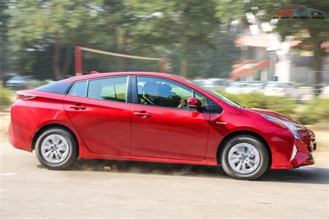 Toyota Loses Exclusive Use Of 'prius' Trademark In India
