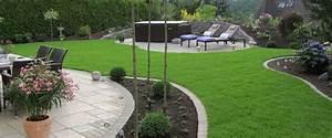Schöne Terrassen Und Gartengestaltung : gartengestaltung bilder ~ Sanjose-hotels-ca.com Haus und Dekorationen