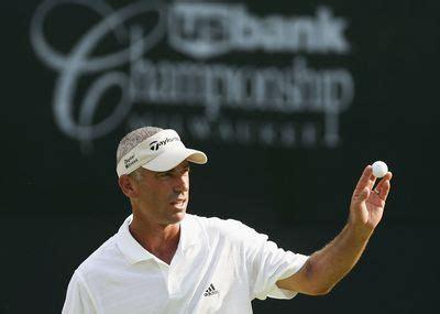 Profile of Corey Pavin, Golf Champion