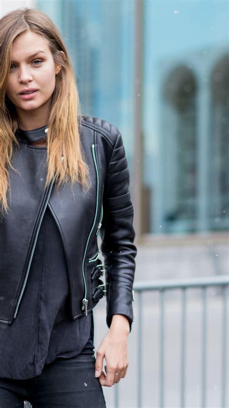 wallpaper josephine skriver top fashion models