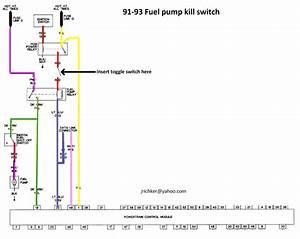 Kill Switch Or Dizzy Switch  Or Alarm