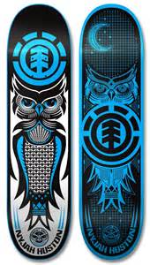 element skateboards design pinterest behance