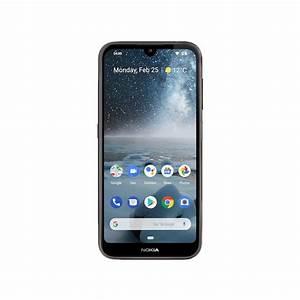 Nokia 4 2 Zwart