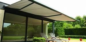 Store Banne 7m : bannes solaires b 25 d couvrez nos produits sur mesure ~ Edinachiropracticcenter.com Idées de Décoration