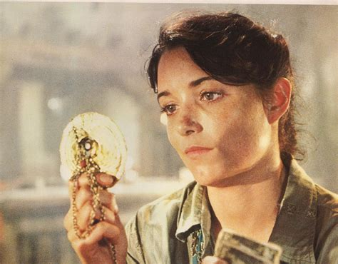 "KAREN ALLEN in ""Raiders of the lost ark"" Original Vintage ..."