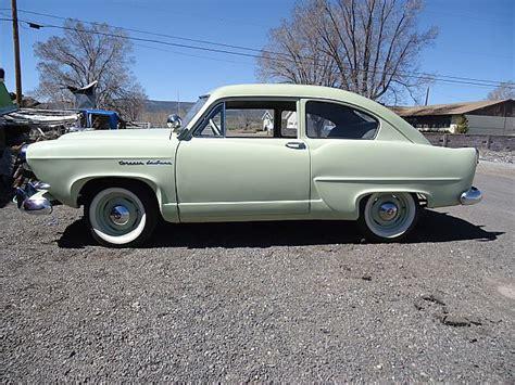 1953 Kaiser Henry J For Sale St George, Utah