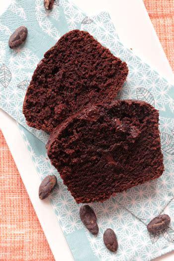 comment cuisiner le soja gâteau moelleux au chocolat à la courge sucrine et aux