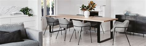 dining tables timber glass concrete aluminium