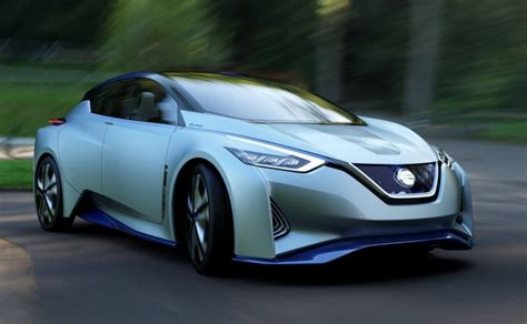 New Ev Cars 2017 by Six New Electric Cars Coming For 2018 And 2019
