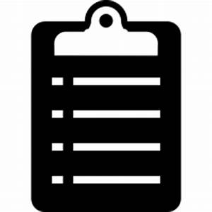 Clipboard icons | Noun Project
