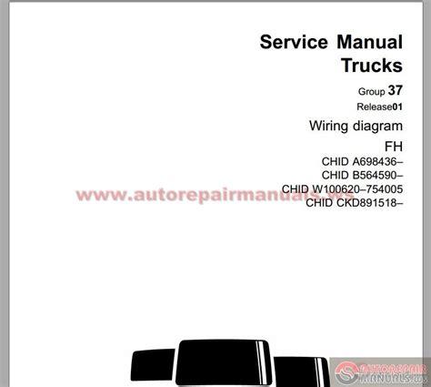 keygen autorepairmanuals ws volvo truck service manual all