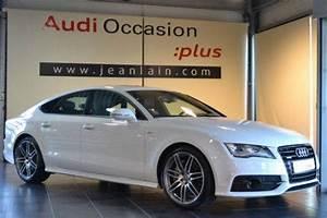 Audi S4 Avant Occasion : audi a7 d 39 occasion vendre v6 3 0 tfsi 310 quattro s line s voiture neuve et d 39 occasion de ~ Medecine-chirurgie-esthetiques.com Avis de Voitures