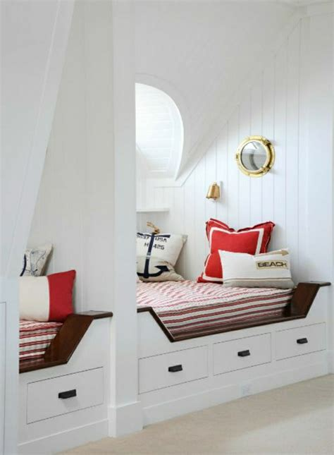 d 233 coration chambre style marin