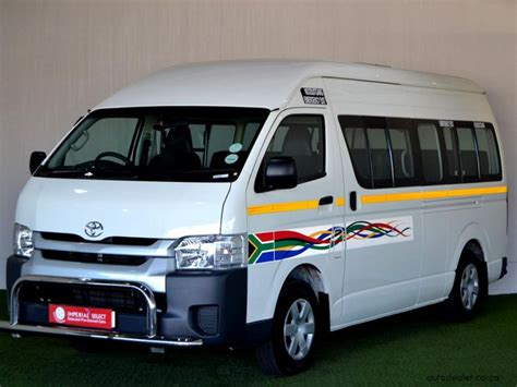 Minibuss For Sale  Used  Cars On Autodealercoza