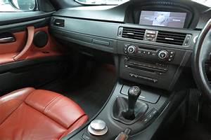 Sold  2007  57  Bmw E92 M3 Jerez Black Coupe Manual  U2013 Tej