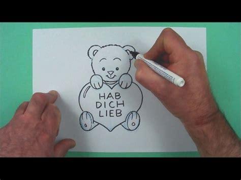 wie zeichnet man einen gruss zum valentinstag zeichnen