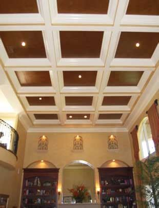 17 best images about coffered ceilings on
