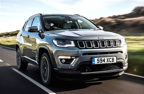 Jeep Compass 2020 by 2020 Jeep Compass Limited Trailhawk And Price 2019