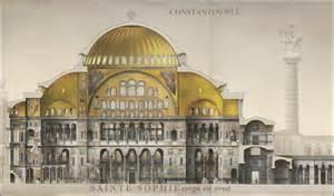 Byzantine Empire Art and Architecture
