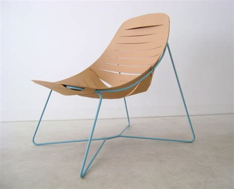 recycled chair recycled leather chair hettler t 252 llmann