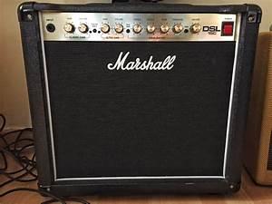 Dsl15c - Marshall Dsl15c
