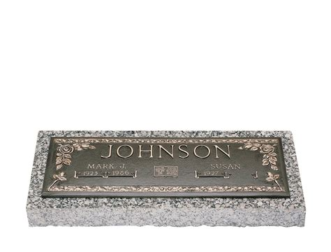 infant bronze grave markers lovemarkers