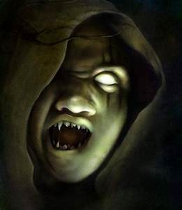 Scary Halloween Ghost - Halloween wallpaper Picture