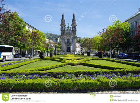 gardens of largo republica do brasil near nossa senhora da