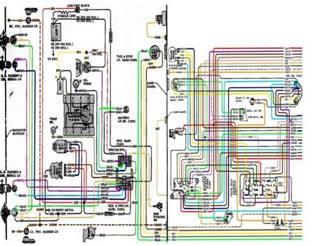 1971 Chevy Starter Wiring Diagram by 1971 Chevelle Starter Wiring Diagram Wiring Forums