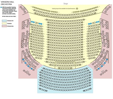 Academy of music tickets are right here with us so book them now. Verizon | Seating charts, Academy of music, Seating