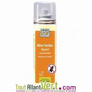 Anti Mite Alimentaire Naturel : aries spray contre les mites des v tements et textiles ~ Melissatoandfro.com Idées de Décoration